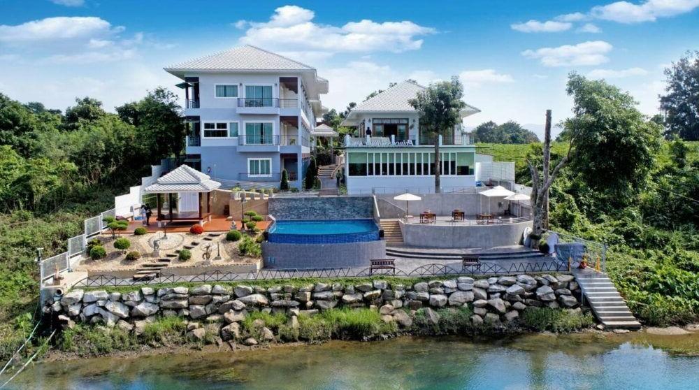 Hospedaje en Princess River Kwai Hotel