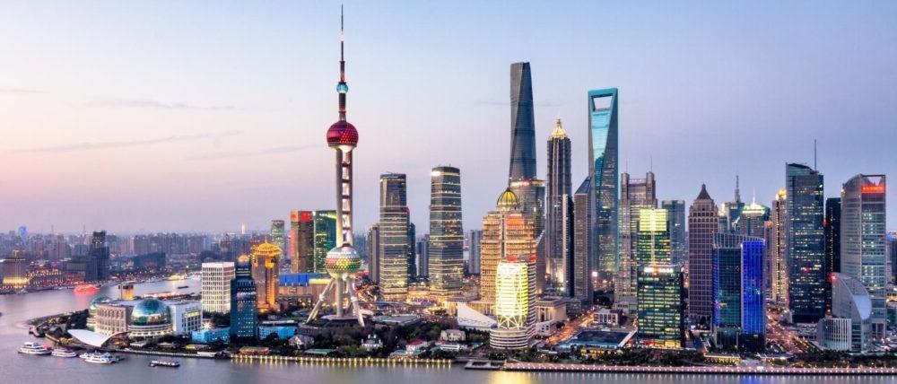 Hospedaje en Pudong