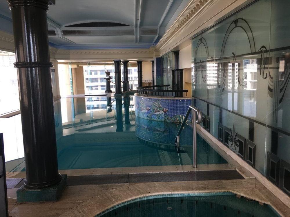 Hospedaje en Quay West Suites Sydney