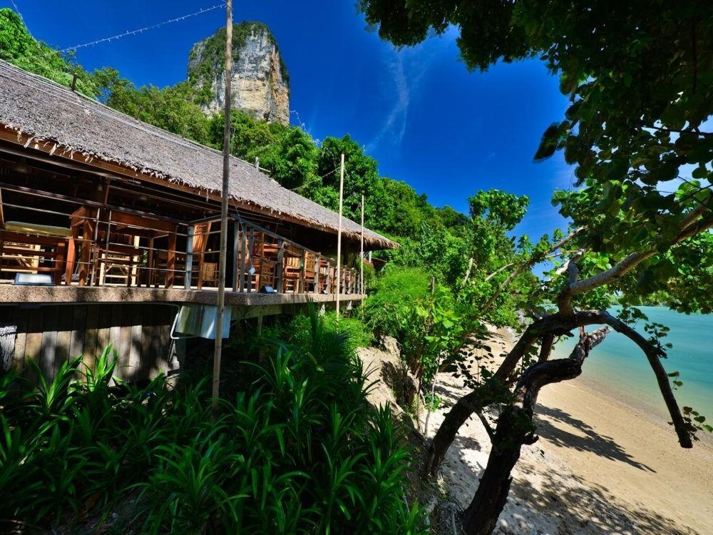 Hospedaje en Railay Great View Resort