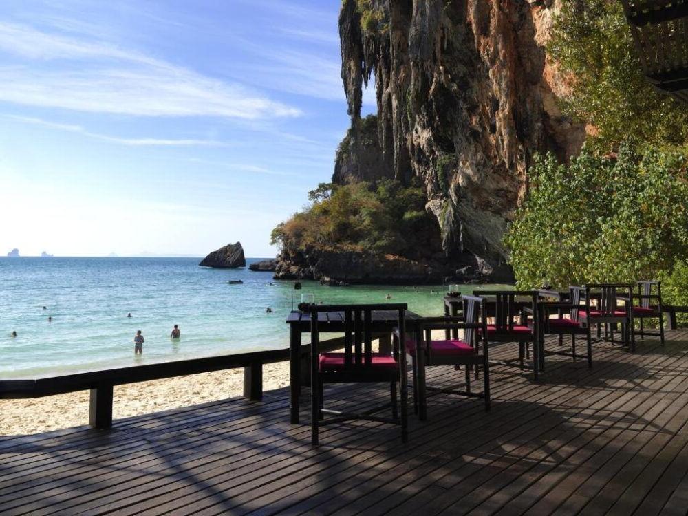 8 mejores lugares para alojarse en Railay Beach