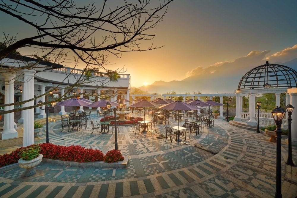Hospedaje en Silk Path Grand Resort