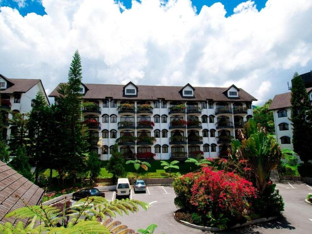 Hospedaje en Strawberry Park Resort Cameron