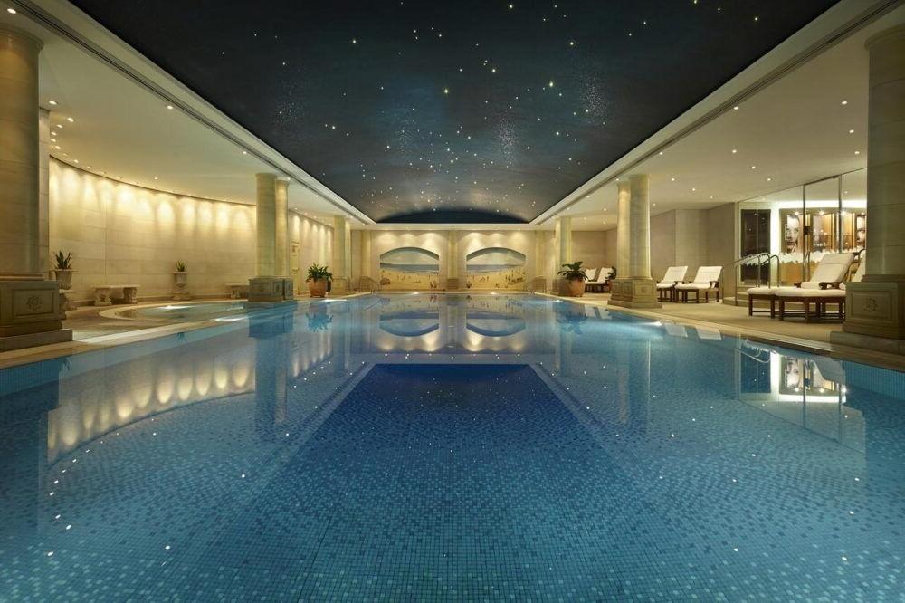 7 Hoteles de Sydney con piscinas increíbles