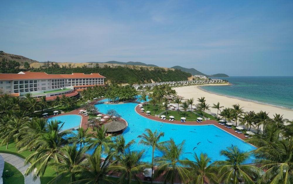 Hospedaje en Vinpearl Resort Nha Trang