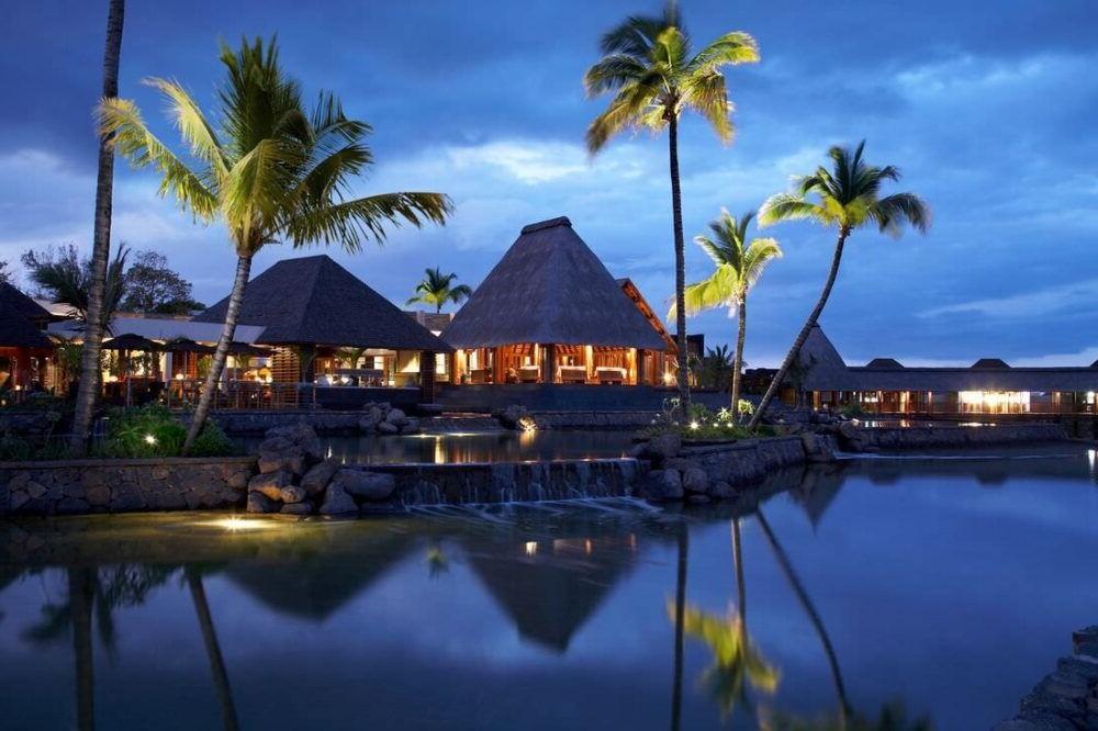 Hospedaje en el Four Seasons Resort Anahita