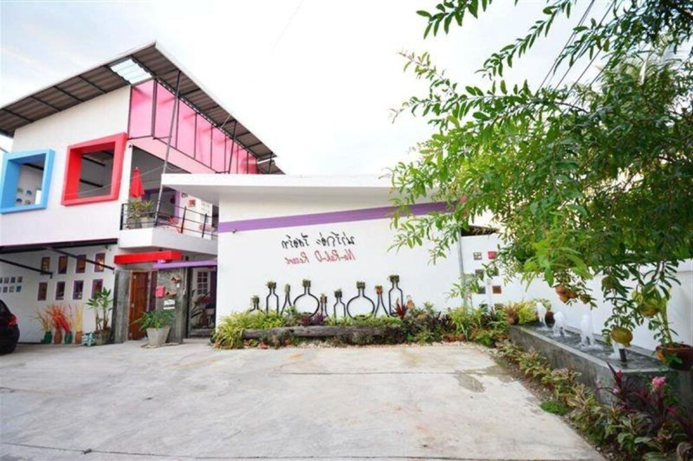 Hospedaje en el Na-Rak-O Resort