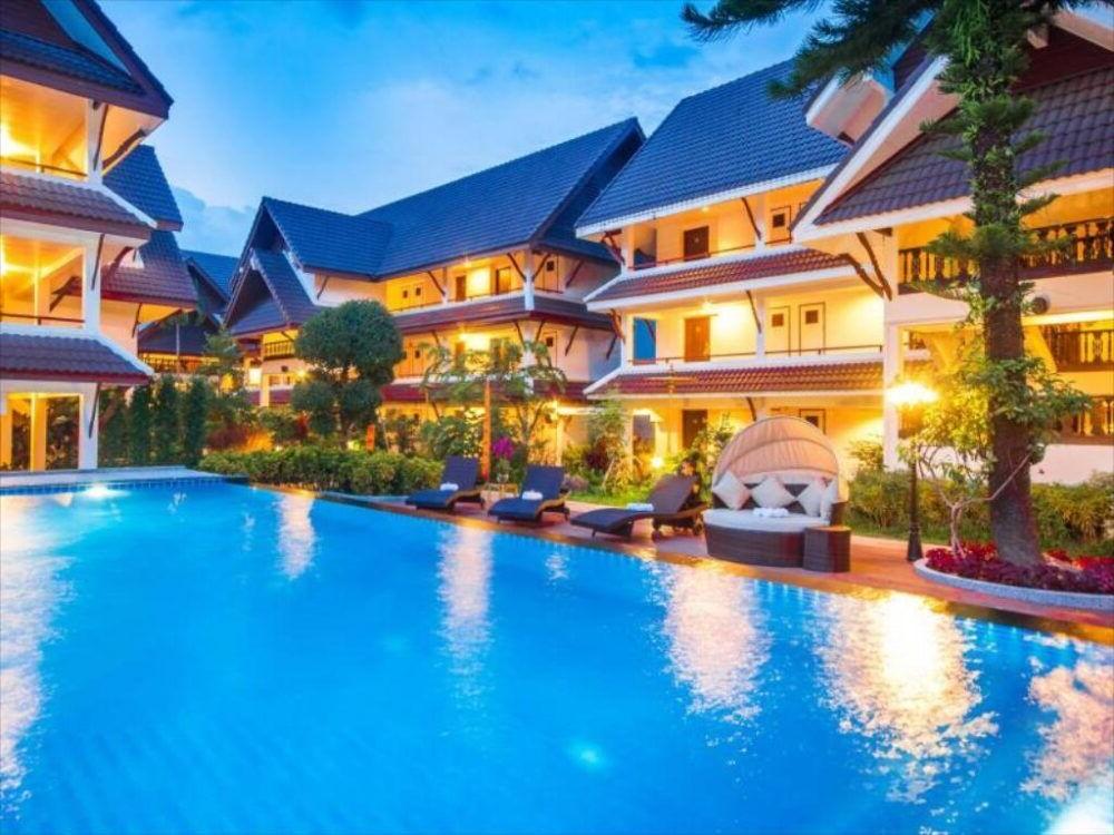 8 mejores lugares para alojarse en Chiang Rai