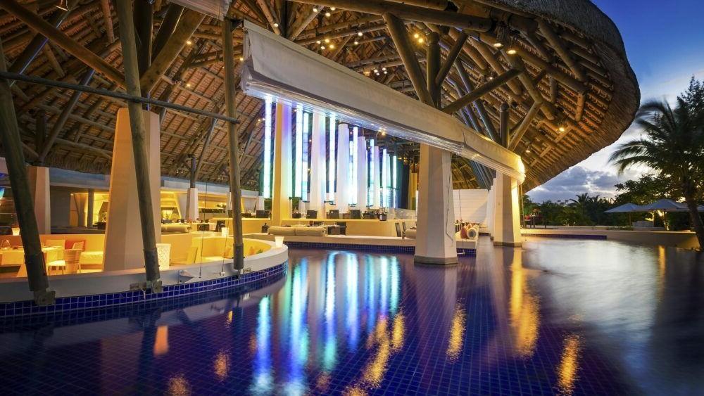 Hospedaje en el Sofitel so Mauritius Bel Ombre
