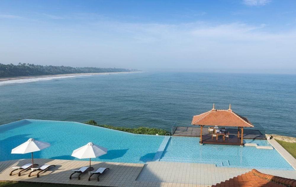 Hospedaje en saman villas resort sri lanka