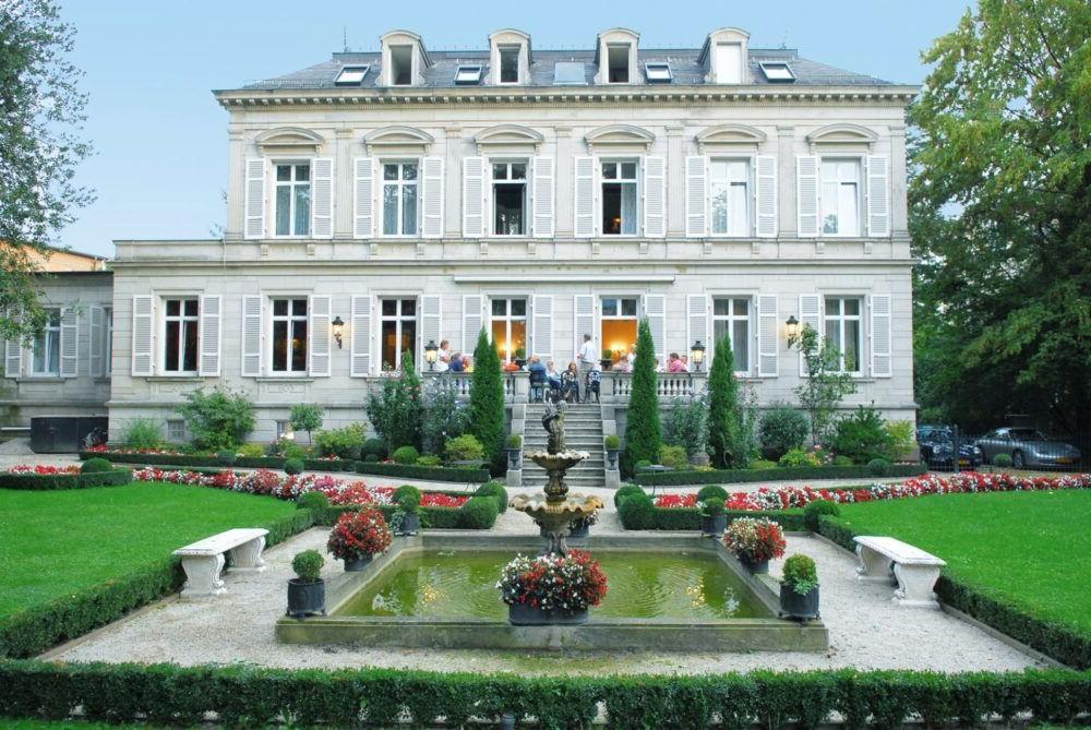 Hospedarse en Hotel Belle Epoque, Baden-Baden