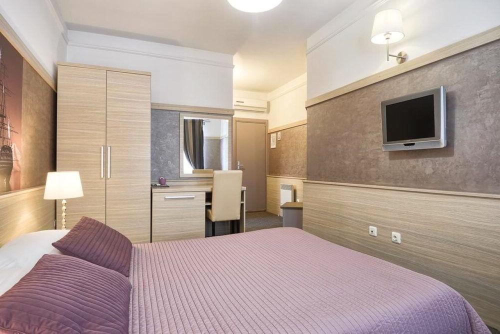 Hospedarse en Hotel Galija