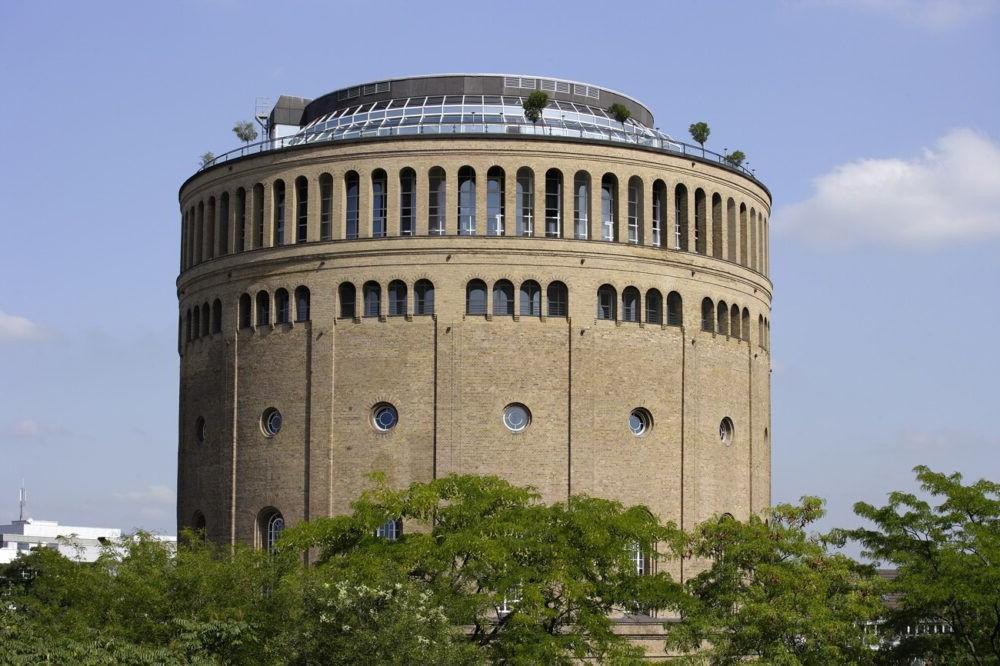 Hospedarse en Hotel Im Wasserturm, Colonia
