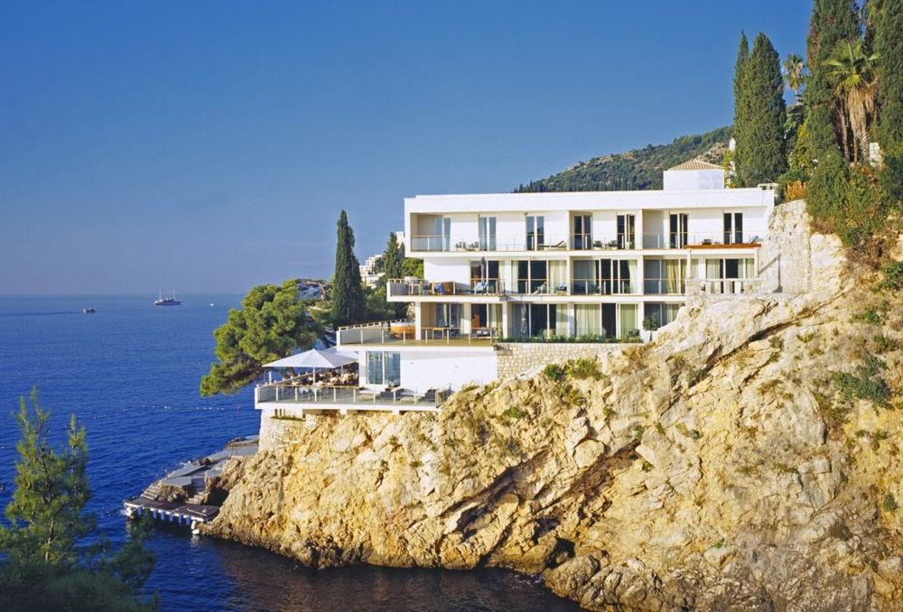 11 mejores lugares para alojarse en Croacia