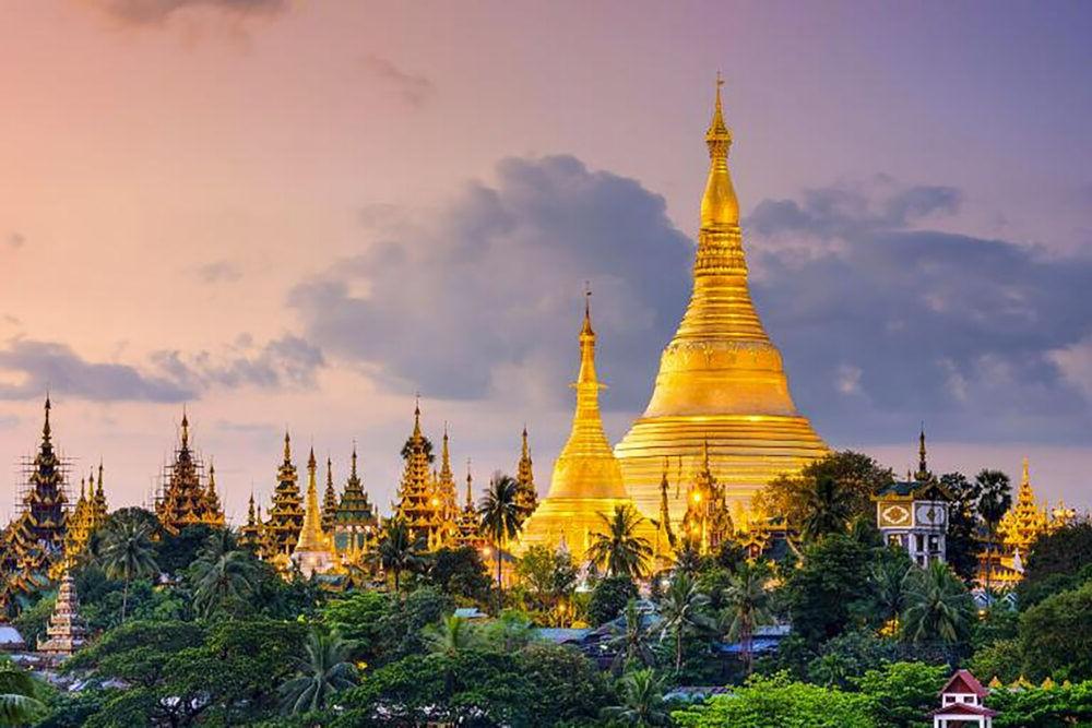 Cómo pasar 2 semanas en Myanmar Ejemplo de Itinerario 2