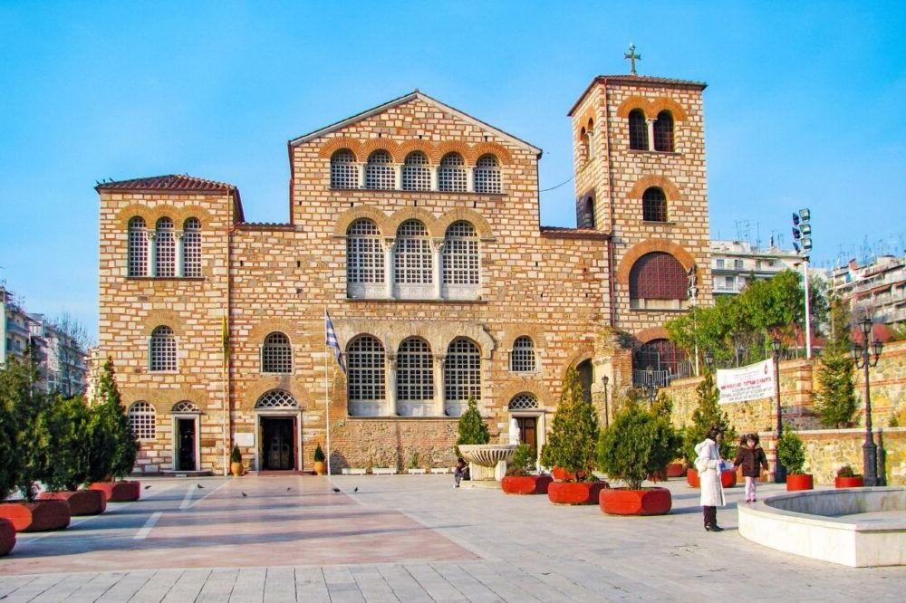 Iglesia de Agios Dimitrios