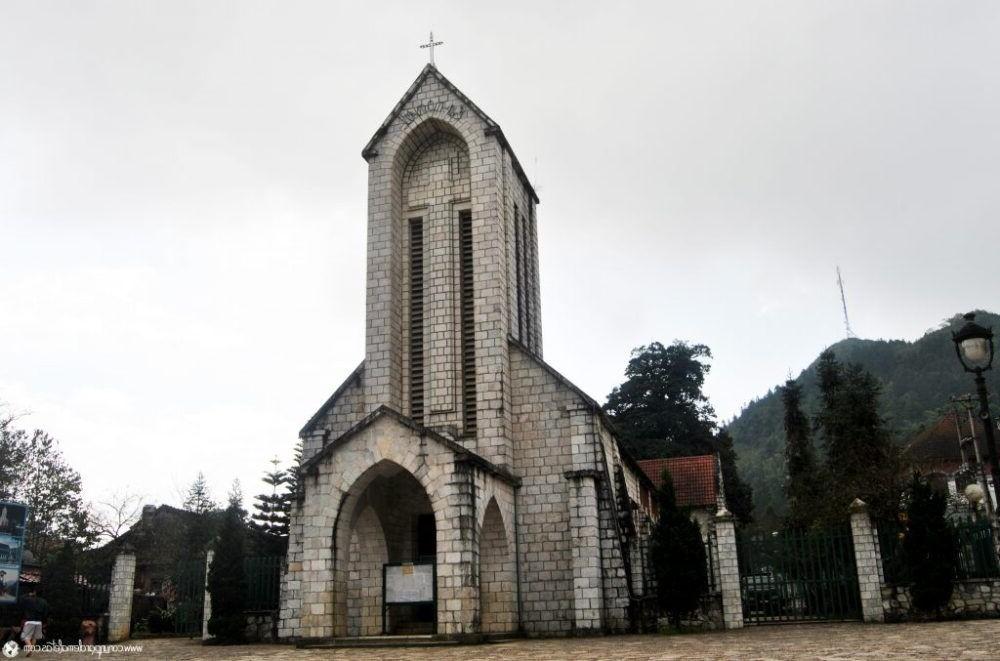 Iglesia de la Piedra