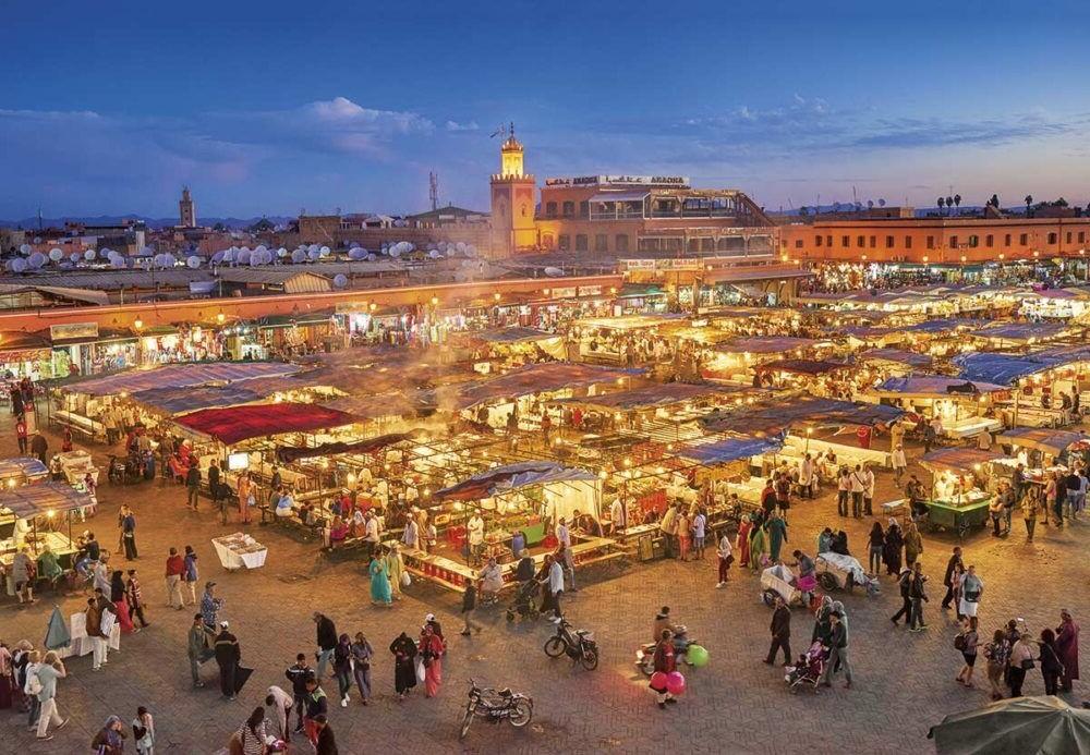 Imagen de Marrakech