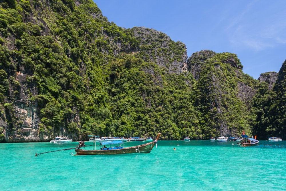 Isla de Ko Phi Phi