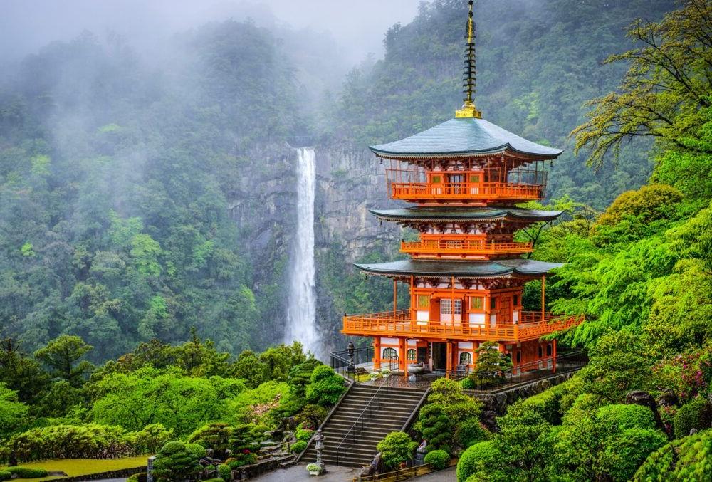Guía de viaje de Japón 2