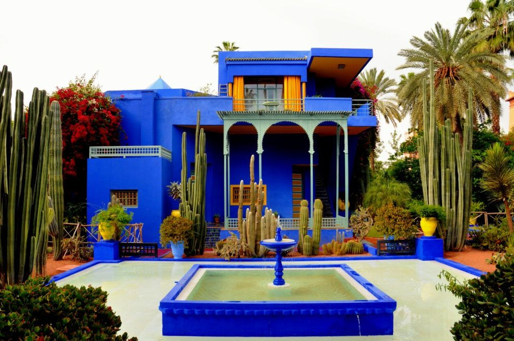 10 atracciones turísticas más importantes de Marrakech