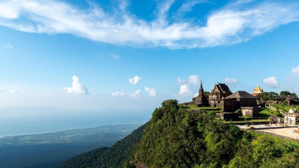 Kampot un lugar para visitar y quedarse