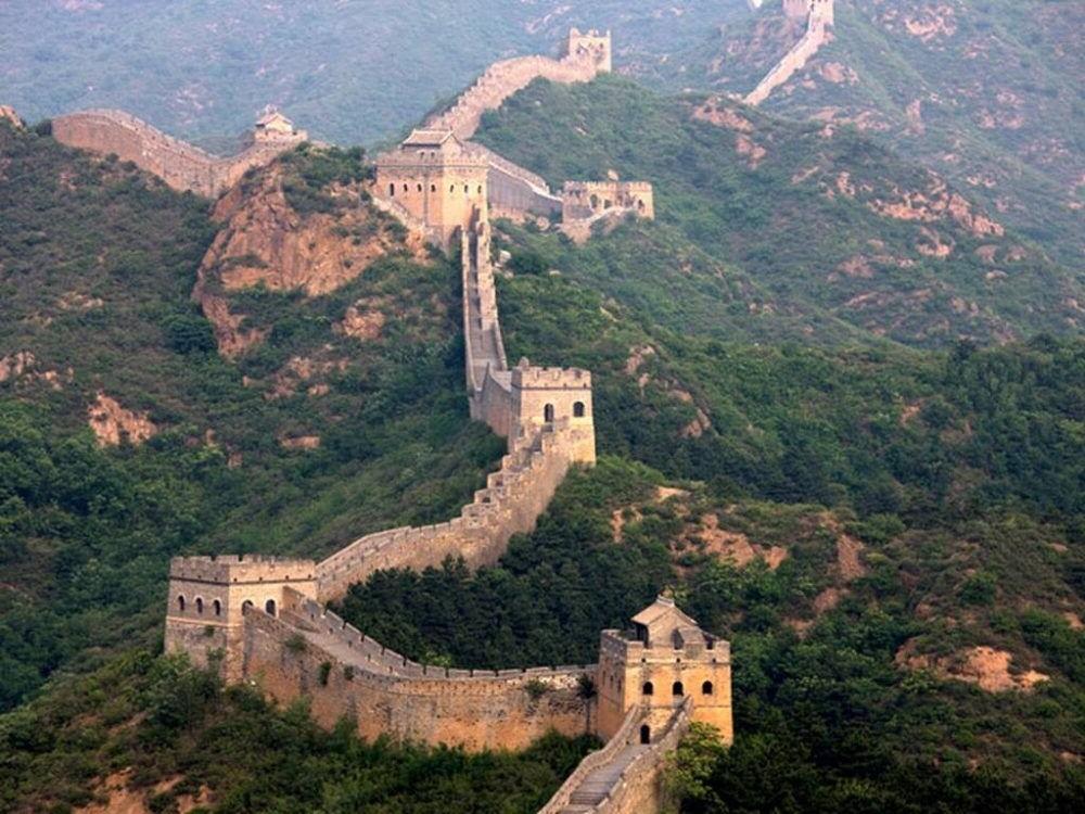 30 atracciones turísticas más importantes de China