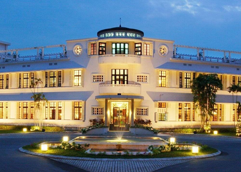 La Residence Hue Hotel Spa