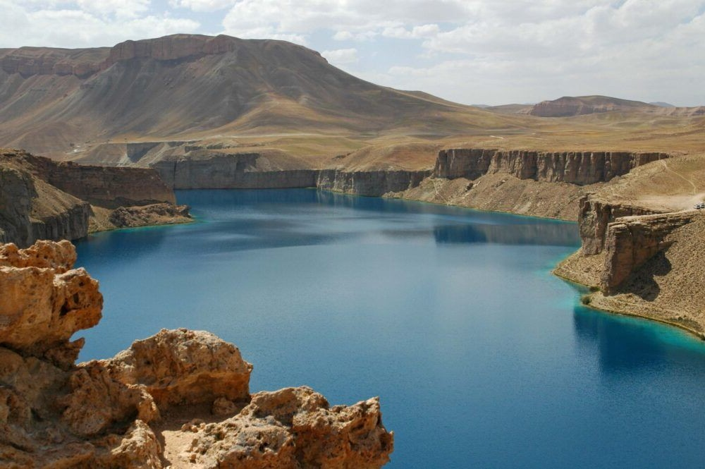 Lago Band-e Amir