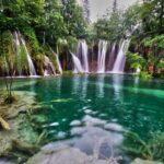 10 hermosos lagos de color