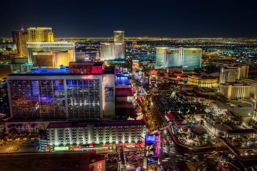 10 Mejores Lugares para Visitar en Nevada