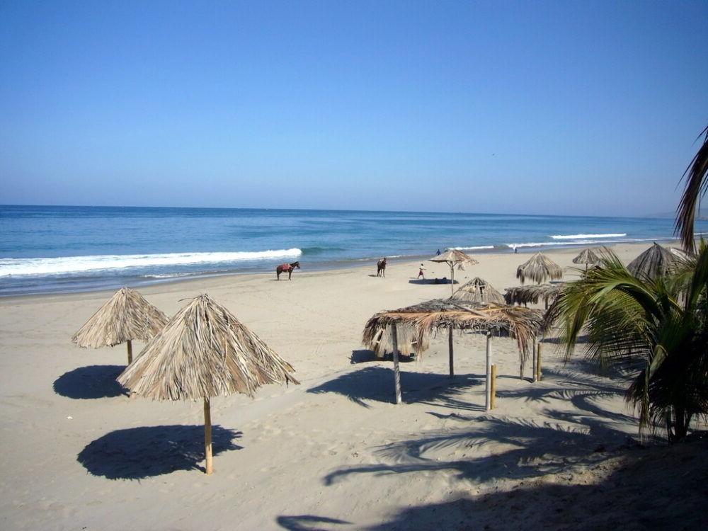 Las playas del Perú, Mancara