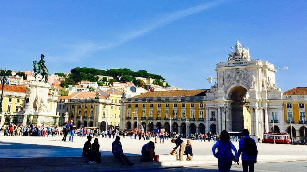 Dónde alojarse en Portugal