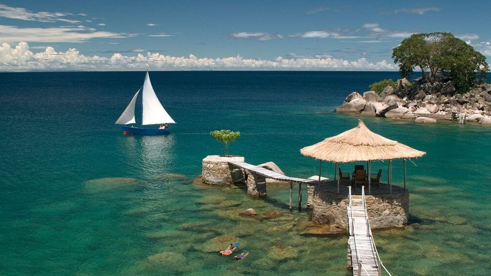 Lo mejor del Lago Malawi