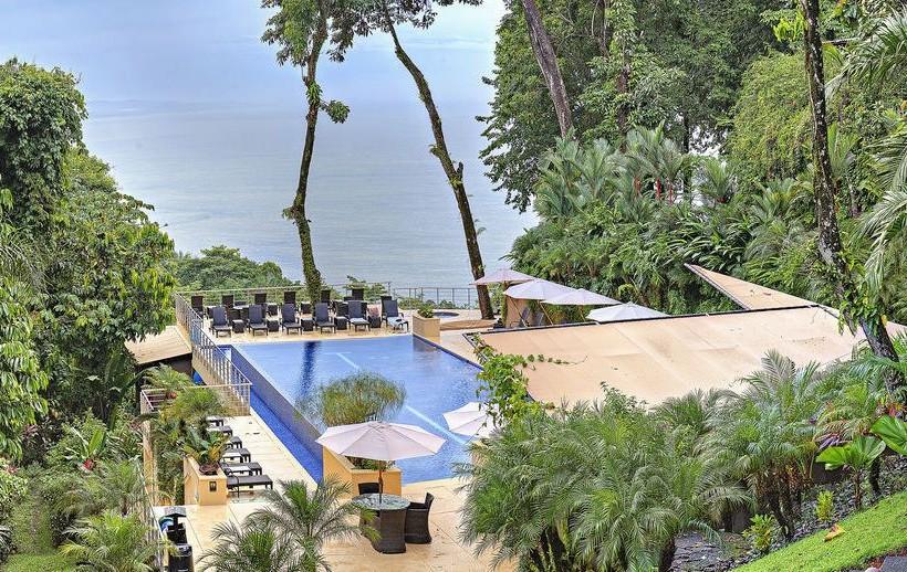 Los Altos Beach Resort Spa