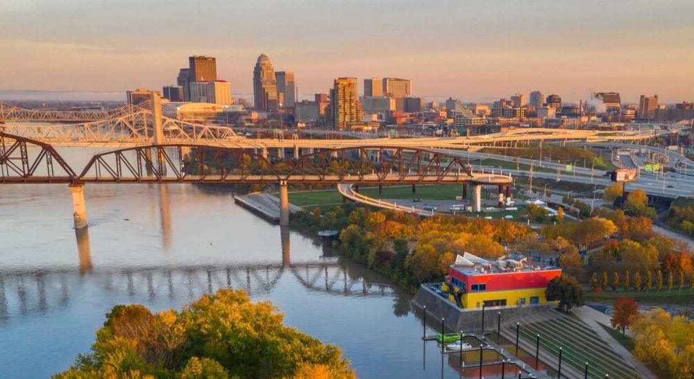 10 Mejores Lugares para Visitar en Kentucky