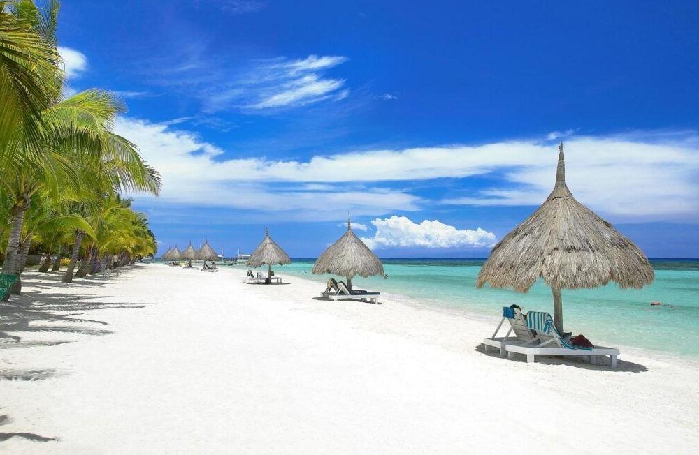 Mejores Playas de filipinas, Alona Beach, Panglao