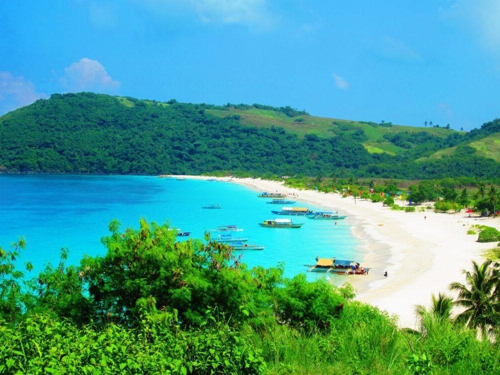 Mejores Playas de filipinas, Mahabang Buhangin Beach, Calagua Islands