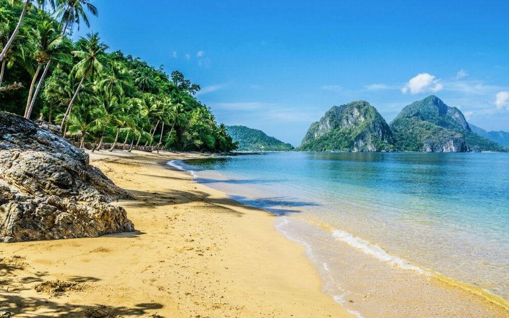 10 Mejores Playas de Filipinas 2