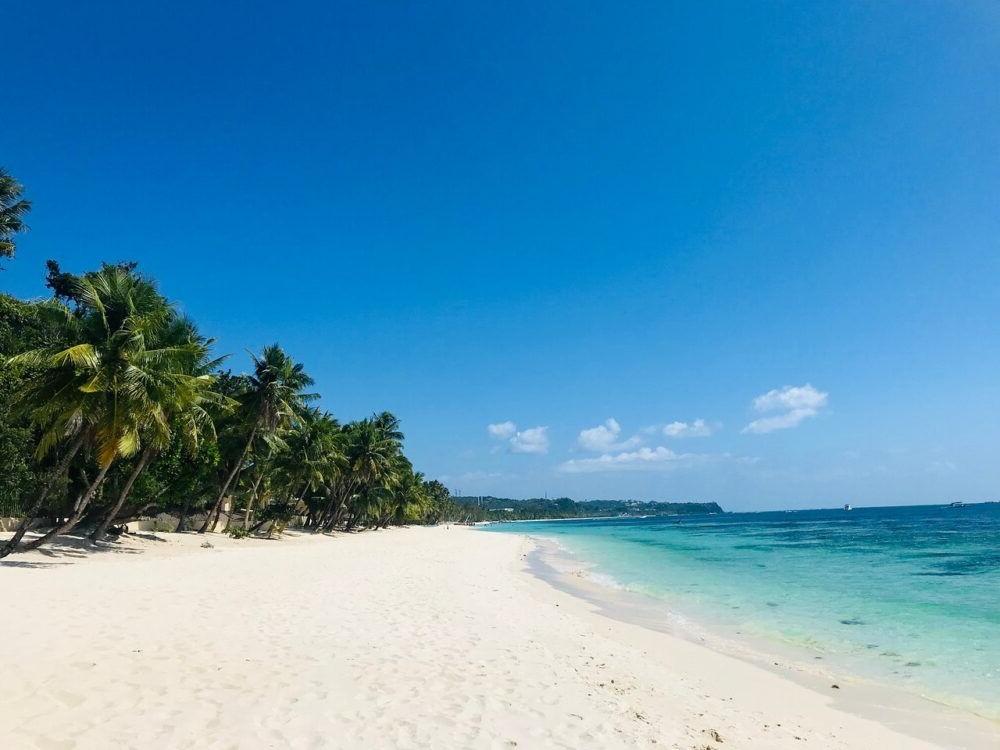 Mejores Playas de filipinas, White Beach, Boracay