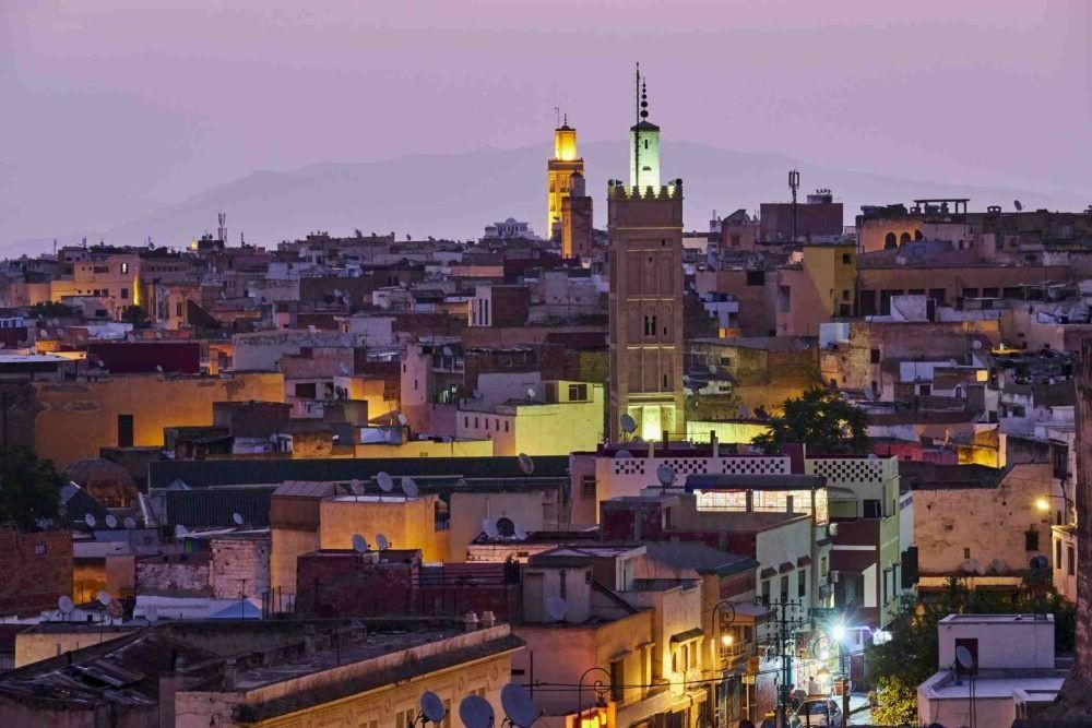 10 Mejores cosas que hacer en Meknes, Marruecos