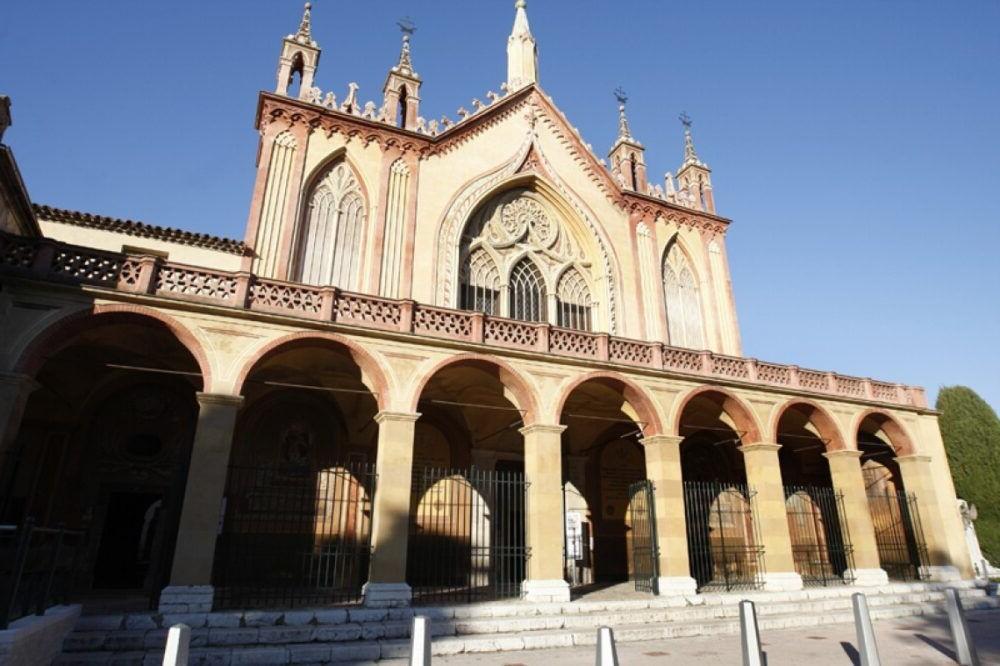 Monasterio de Cimiez