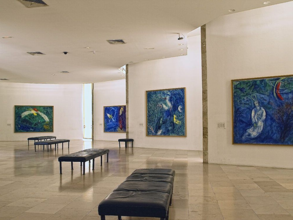 Musee Marc Chagall