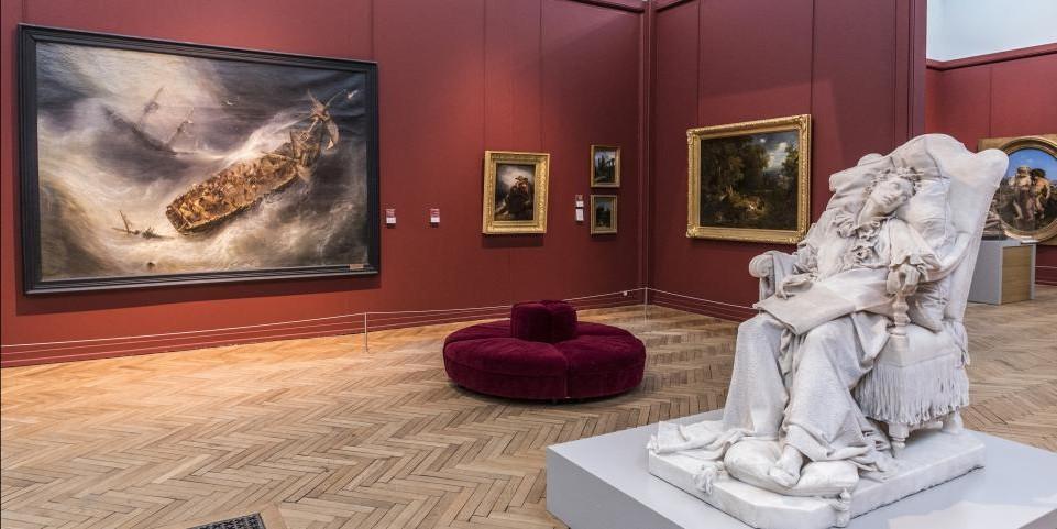 Musee des Beaux Arts de Bordeaux