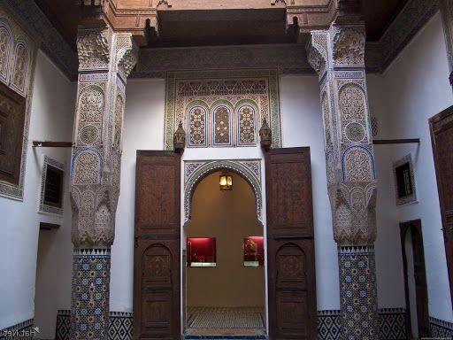 Museo Dar Jamaï