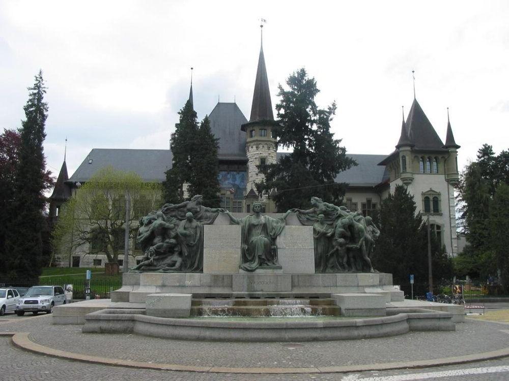 Museo Histórico de Berna