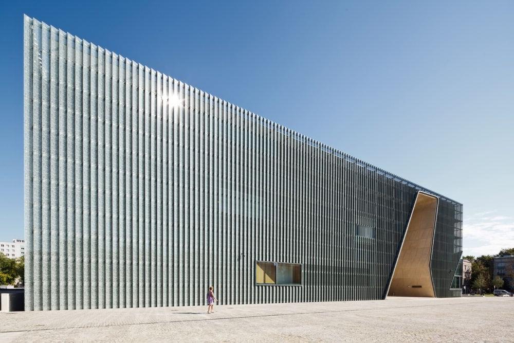 Museo de Historia de los Judíos Polacos
