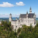 25 atracciones turísticas más importantes de Alemania