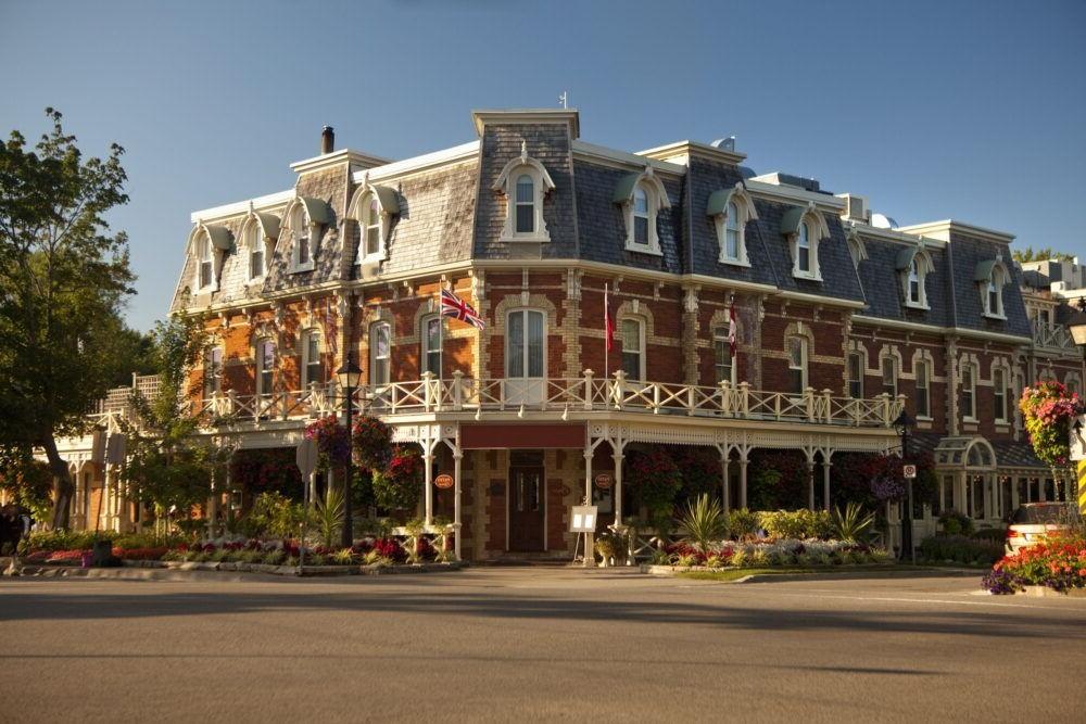 Los 15 pueblos más encantadores de Canadá 2