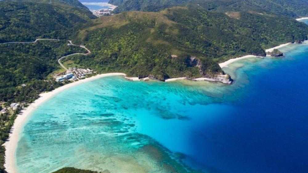 Las 9 regiones más bellas de Japón